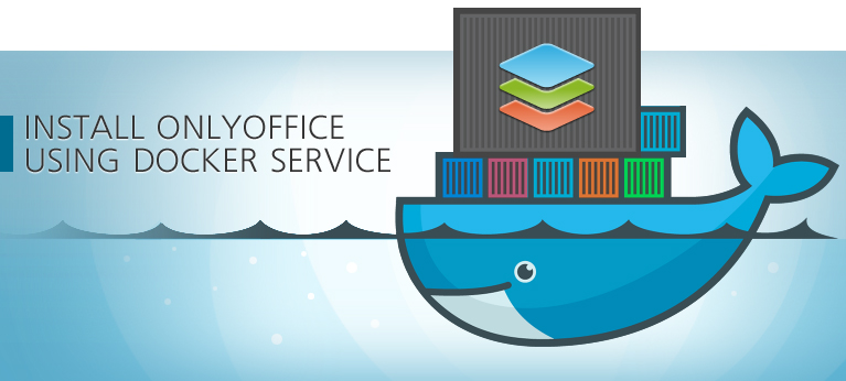Install ONLYOFFICE using Docker