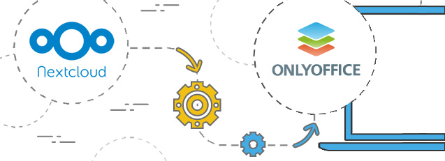 How to Connect ONLYOFFICE Online Editors to Nextcloud? | ONLYOFFICE Blog