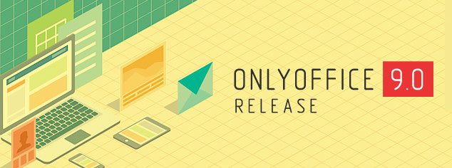 ONLYOFFICE version 9.0.0