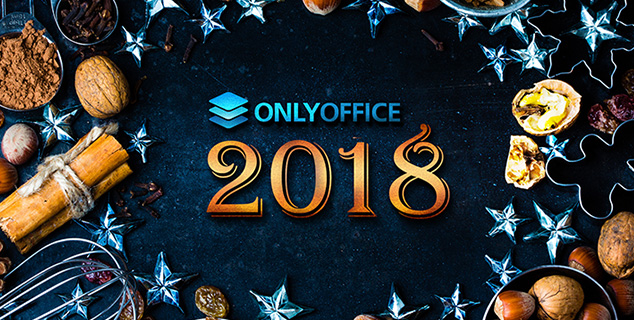 ONLYOFFICE Merry Christmas
