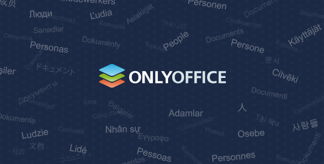 ONLYOFFICE languages 1