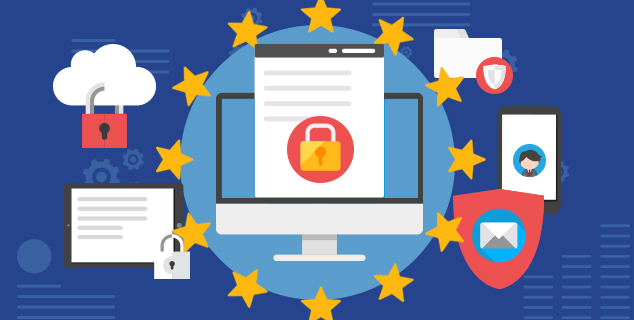ONLYOFFICE commitment to GDPR