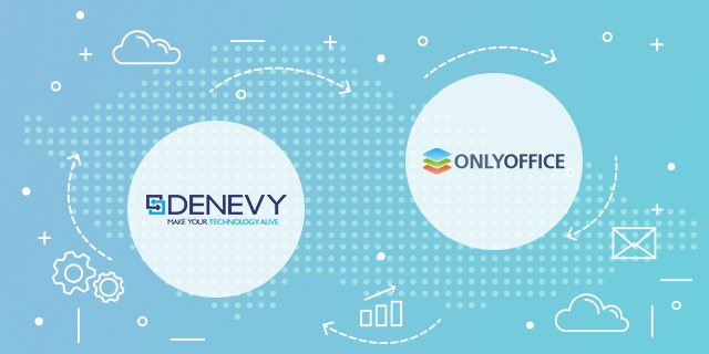 onlyoffice and denevy