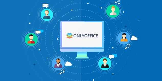 ONLYOFFICE corporate users