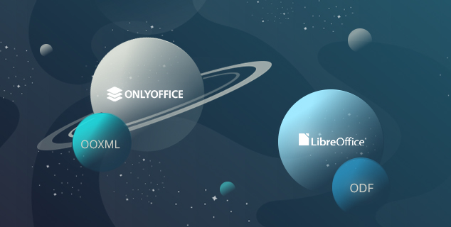 ONLYOFFICE vs LibreOffice