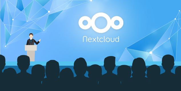 onlyoffice nextcloud conference