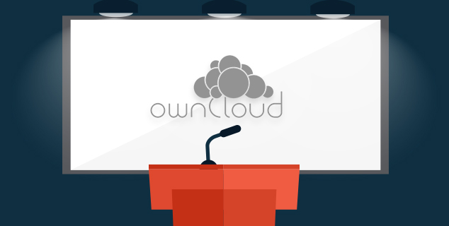 ONLYOFFICE on ownCloud Conference