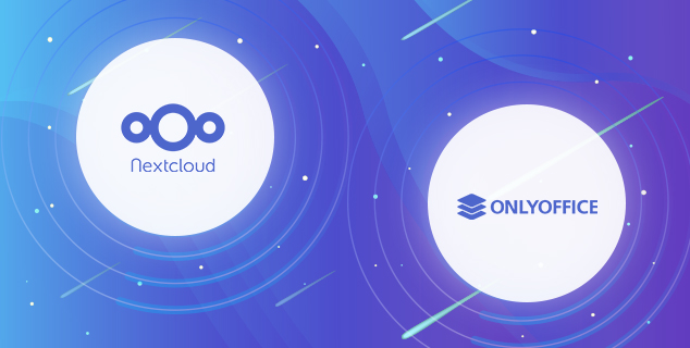Univention appliances Nextcloud ONLYOFFICE