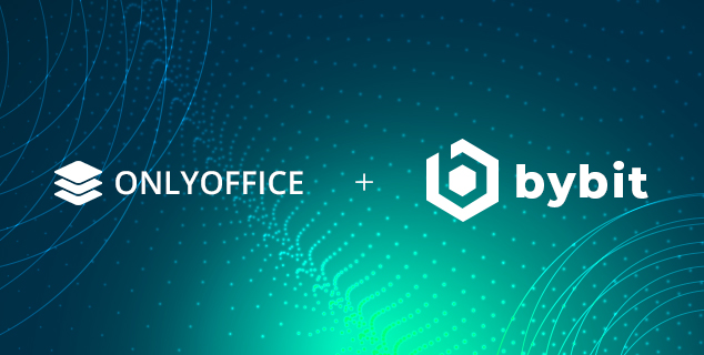 ONLYOFFICE and ByBit
