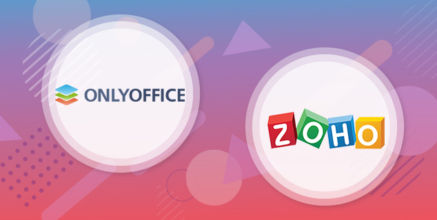 onlyoffice vs zoho docs