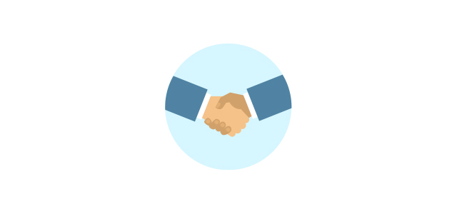 Partnership stories