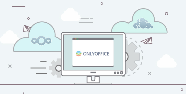 Comment connecter ONLYOFFICE Desktop Editors à ownCloud ou Nextcloud