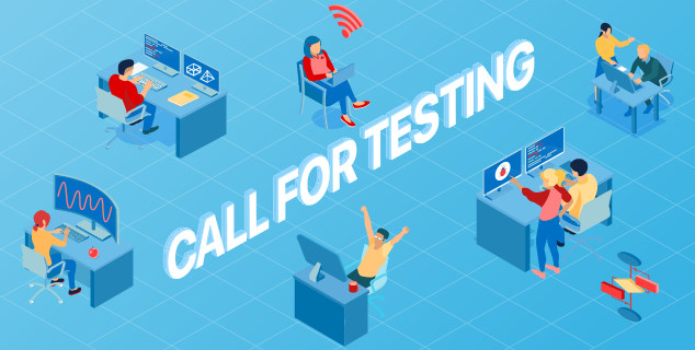 Call for testing ONLYOFFICE 10.0