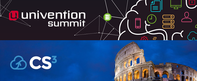 ONLYOFFICE is back from Univention Summit and CS3 2019