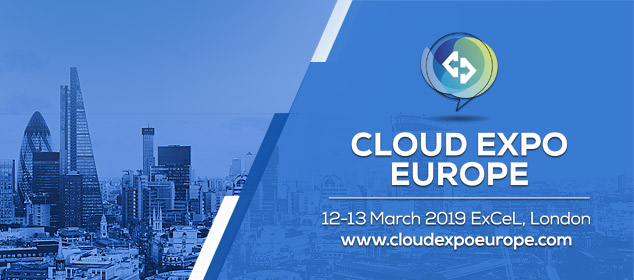 ONLYOFFICE attends Cloud Expo Europe 2019