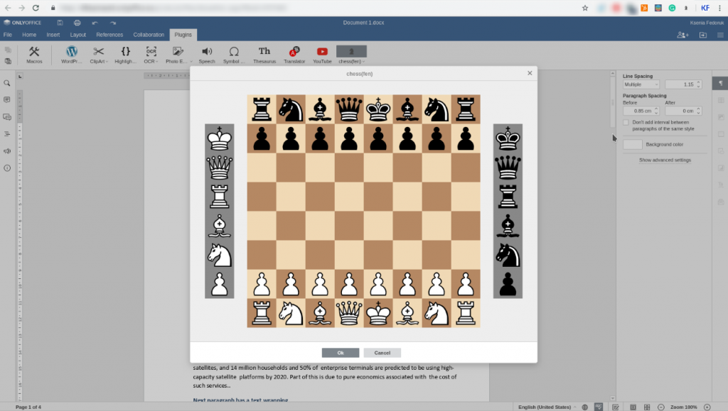 onlyoffice_chess_plugin_as_chrome_extension