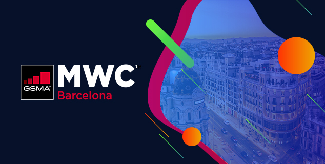 Meet ONLYOFFICE at MWC Barcelona 2020