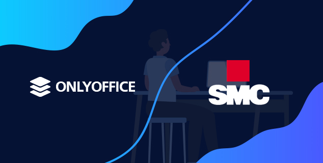 ONLYOFFICE joins the initiative of SMC and IBM