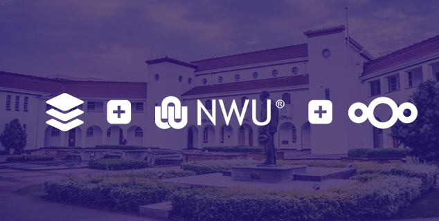 Nextcloud and ONLYOFFICE are used in North-West University