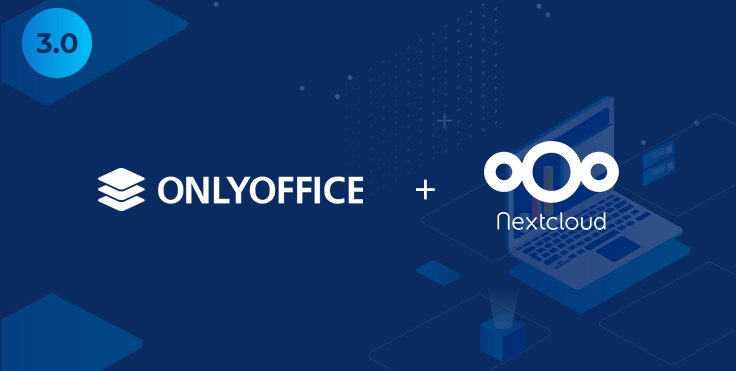 How to directly edit documents with ONLYOFFICE within Nextcloud Desktop 3.0