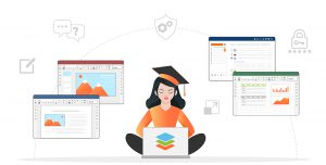 ONLYOFFICE within your learning platform