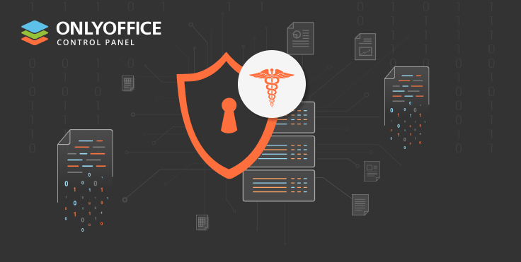 How ONLYOFFICE complies with HIPAA