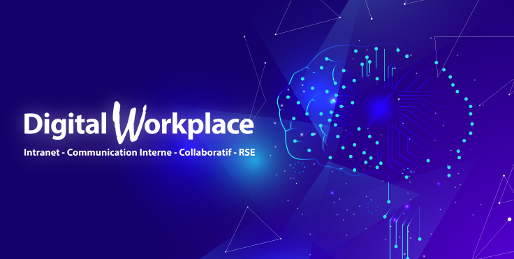ONLYOFFICE goes to Paris for the Digital Workplace conference