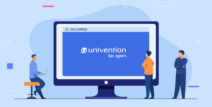 ONLYOFFICE Integration Edition joins Univention App Center