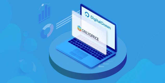 How to deploy ONLYOFFICE editors on DigitalOcean
