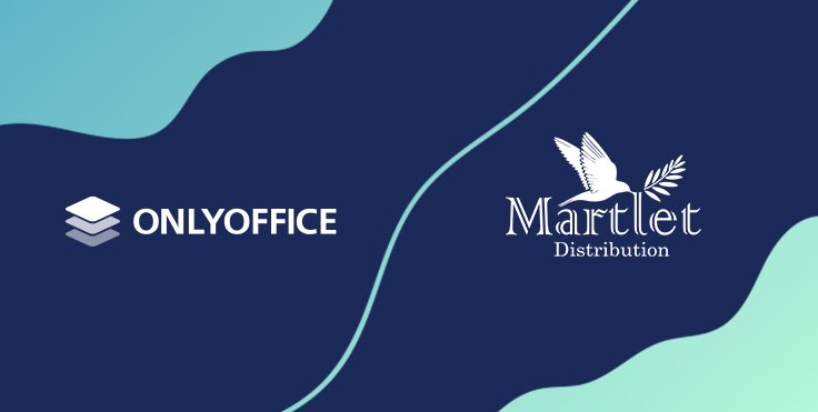 ONLYOFFICE announces partnership with Martlet to enter the software market of Belarus