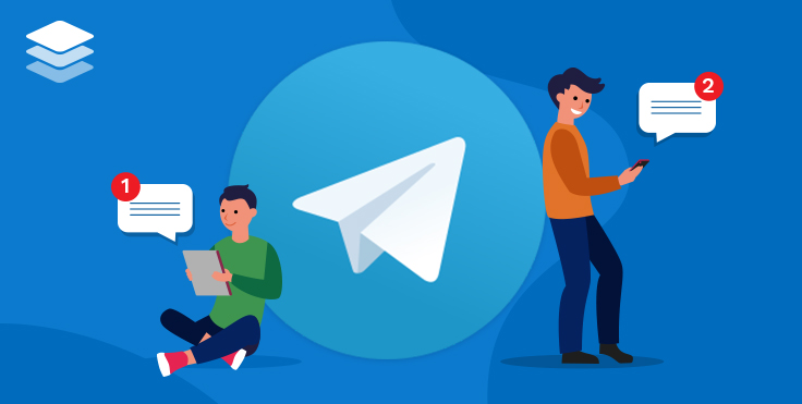 How to keep an eye on ONLYOFFICE portal events with Telegram notifications