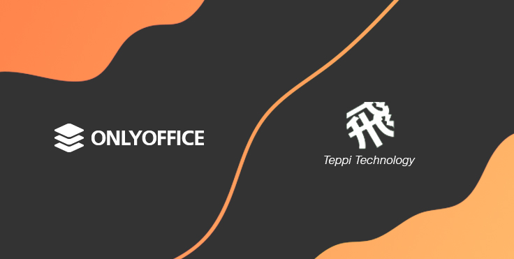 ONLYOFFICE Docs integration in FileBlog