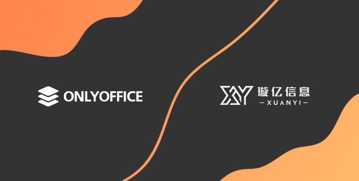 ONLYOFFICE worldwide agents: Shanghai Xuanyi Information Technology