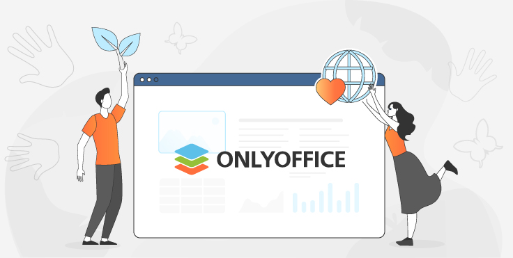 ONLYOFFICE for non-profits: success stories + how to get a free cloud