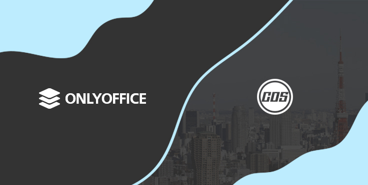 ONLYOFFICE worldwide agents: Converged Open Systems