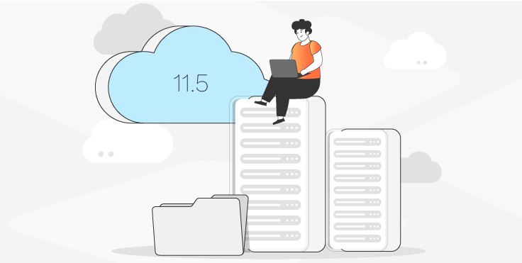 New Workspace cloud tariffs: free cloud for startups, new features for business, and VIP cloud