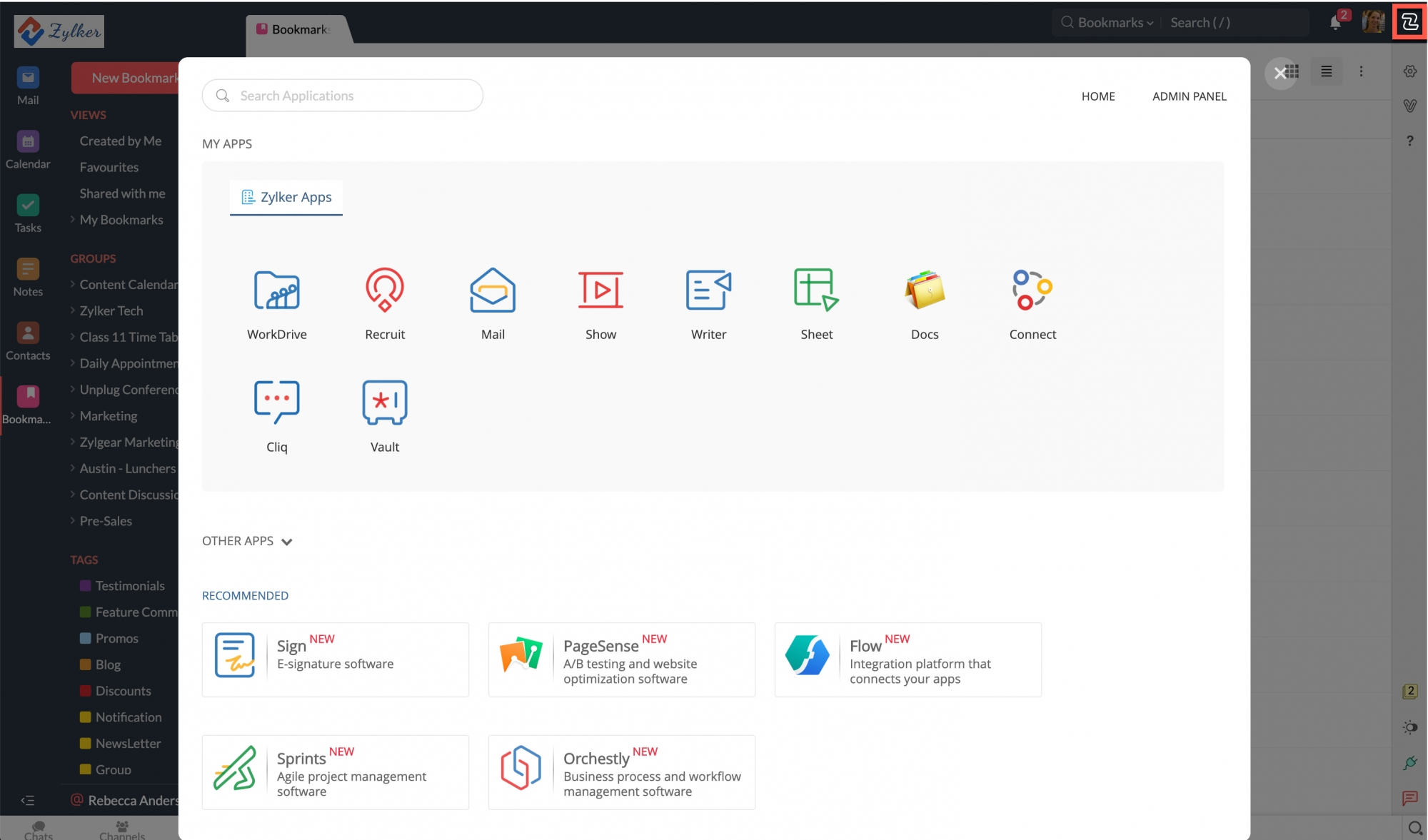 Seven robust alternatives to Office 365