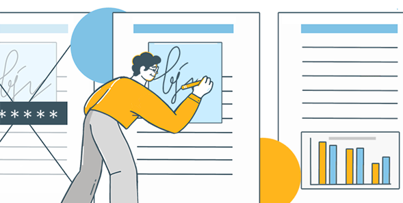 How to sign a Word document in ONLYOFFICE