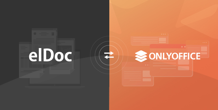 How DMS Solutions integrated ONLYOFFICE Docs in elDoc