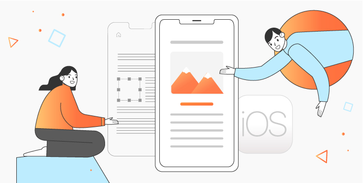 ONLYOFFICE Documents for iOS v6.6 : connection to OneDrive and kDrive and password recovery