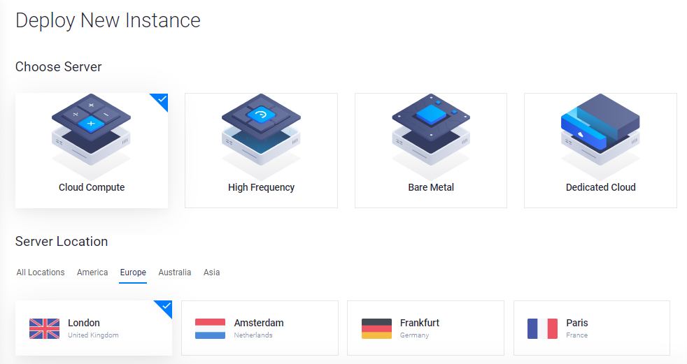 ONLYOFFICE One-Click apps are now available on the Vultr Marketplace