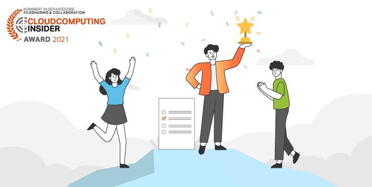 A big win for ONLYOFFICE: IT-Awards 2021