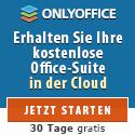 Office-Suite in der Cloud